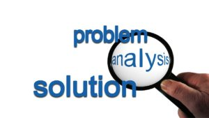 Nokenchain : problem, analysis, solution