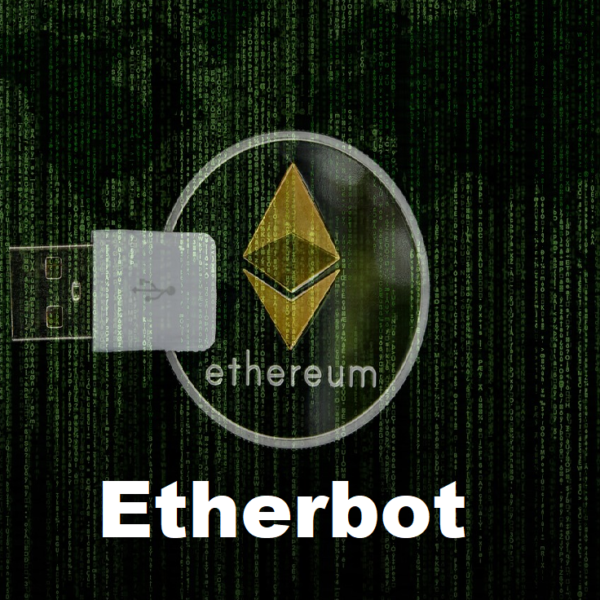Logo Etherbot