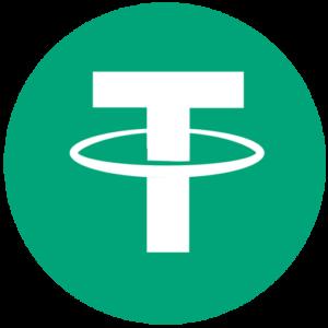 Logo tether Nokenchain 512x512