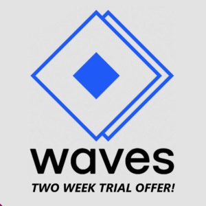Nokenchain Waves trial offer
